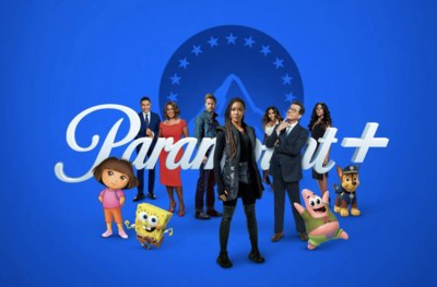 Free Month of Paramount+ Streaming