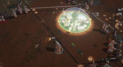 Surviving Mars - Free Games from Epic