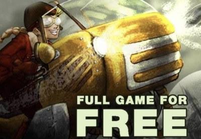 Free Game - Trainpunk Run