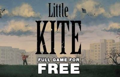 Free Game - Little Kite