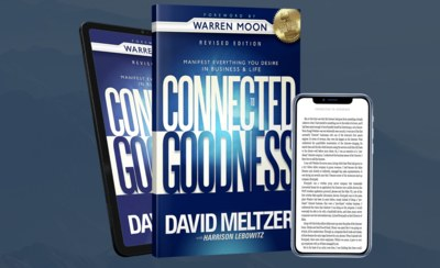 Free Book - Connected to Goodness