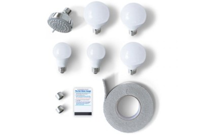 Free Energy Savings Pack - Wisconsin Only