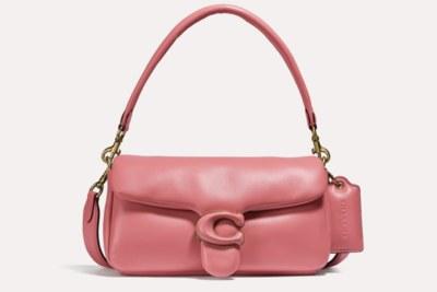 Sweepstakes -  Win a Free Coach Pillow Tabby Handbag