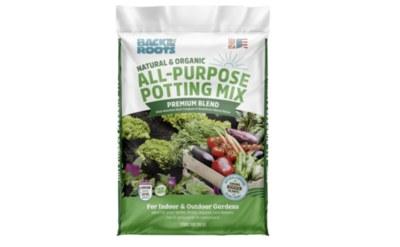 Social Nature - Free All Purpose Organic Potting Mix