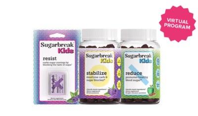 Moms Meet - Free Sugar Break Kids Sample