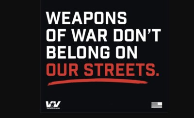 Free Stickers from Vote Vets