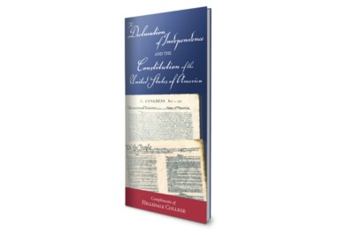 Free Pocket Sized Constitution
