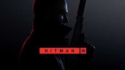 HITMAN 3 - Free Starter Pack