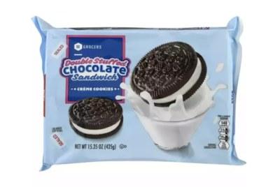 Free SE Grocers Crème Cookie