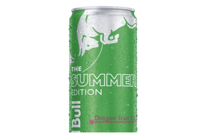 Free Red Bull by Playing Game