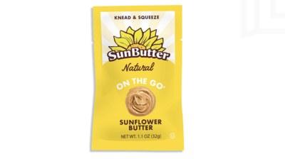 Freeosk - Free Sample of SunButter