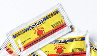 Free Sample of Louisiana Hot Sauce