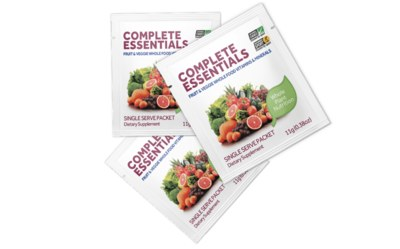 Complete Essentials 3-Day Sample Pack