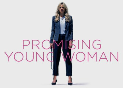 Free Movie Screening - Promising Young Woman