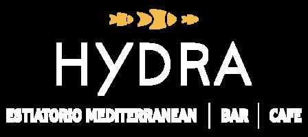 Hydra white logo type transparent background 01