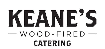 Keane's logo v04 hyphen