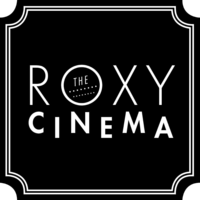 Roxy cinema tribeca logo