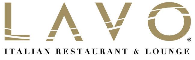 Lavo logo italianrest lounge