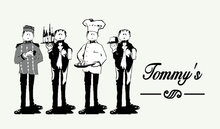Tommysteamlineup