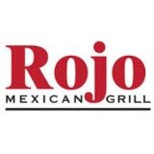 Rojo logo