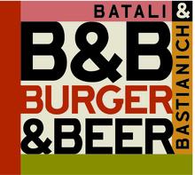 B b burger
