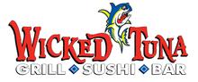 Wicked tuna logo