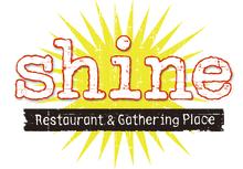 Shine r g logo
