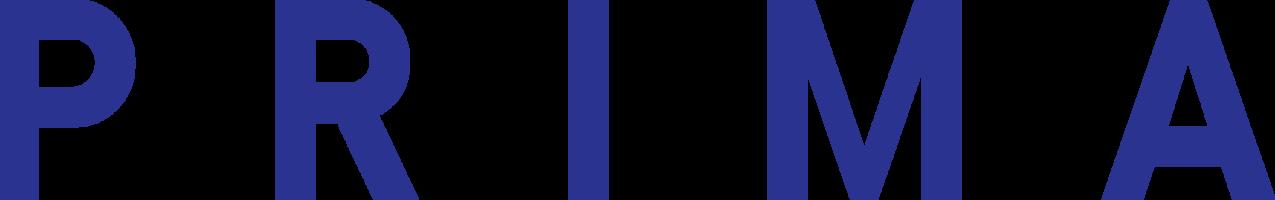 Prima block blue