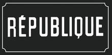 Republique logo 419