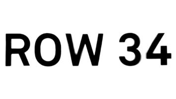 Row 34 logo 3
