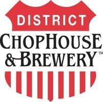 District ch logo