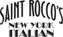 Saintroccosnyitalian logo bw %281%29