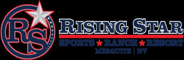 Risingstar logo horiz bluered 3cpms