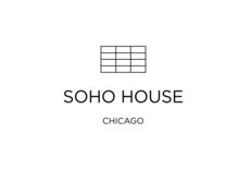 Soho house chicago logo black 01