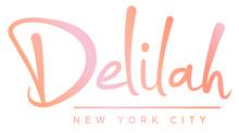 Delilah logo rgold 01