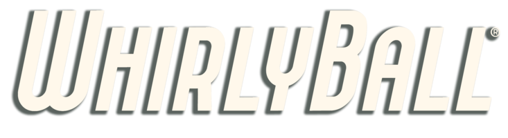 Whirlyball logotype ow drop shadow 01