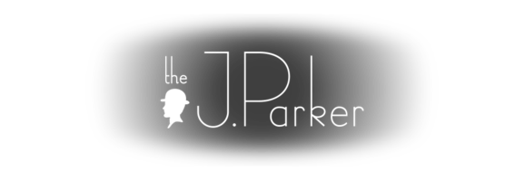 Jparker logo