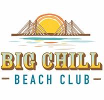 Big chill beach club bridge