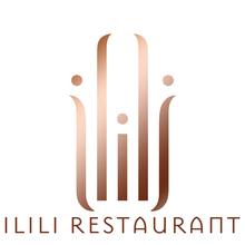 Ilili logo white