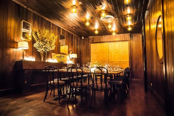 Four Seasons Chinese Restaurant Seattle