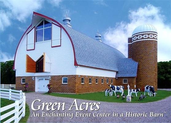 Green Acres Event Center Eden Prairie Private Dining