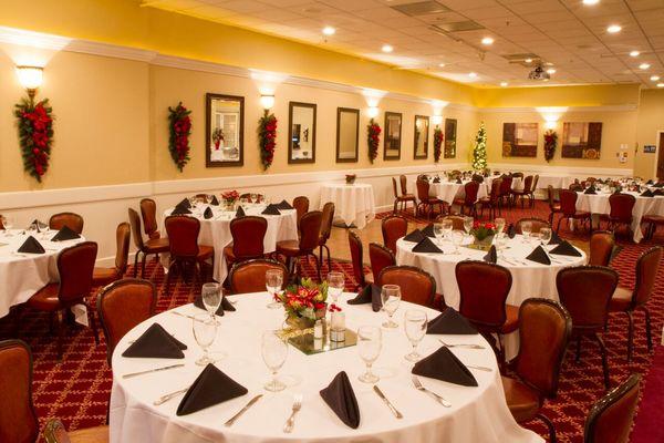 Massimo S Restaurant Fremont