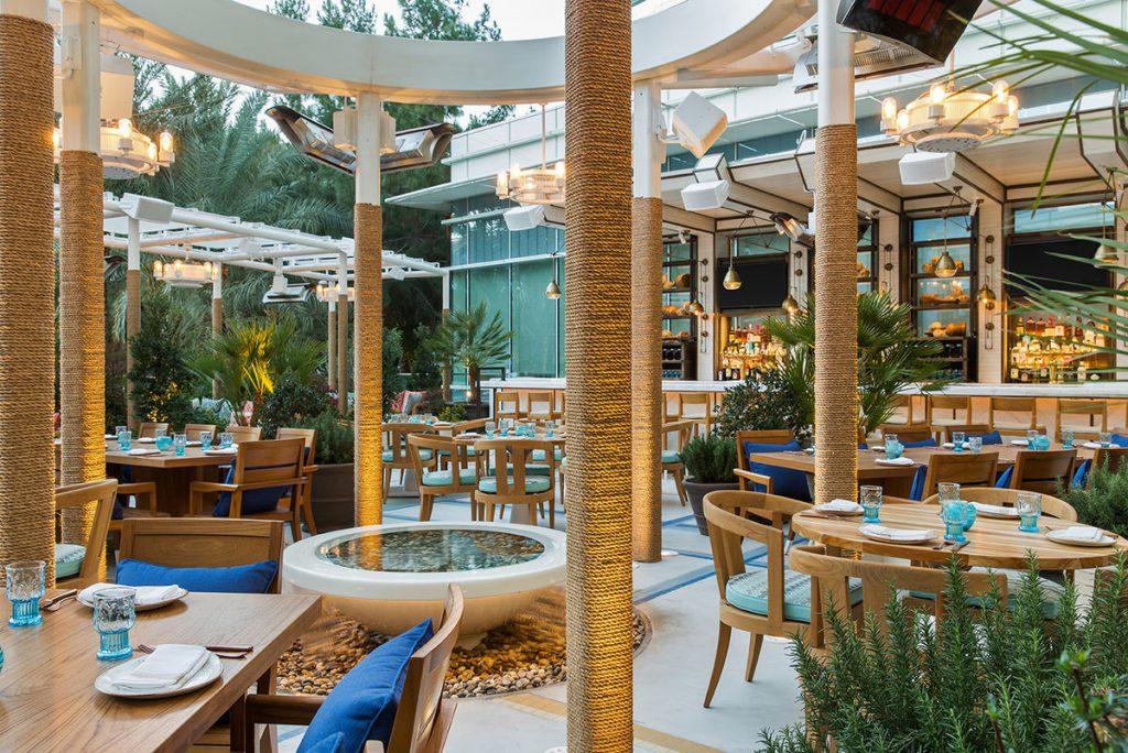 Herringbone Restaurant Las Vegas - Las Vegas private dining ...