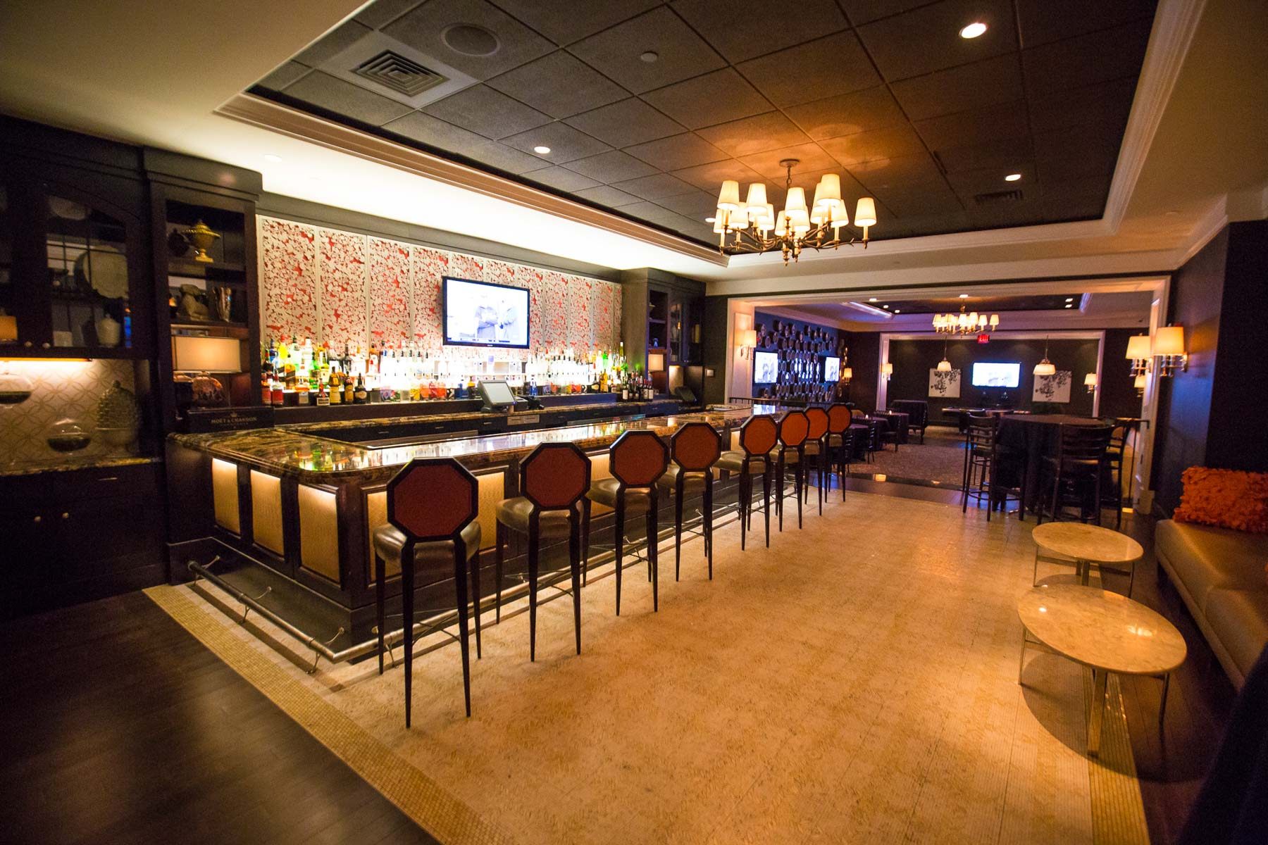 High Rollers Lounge