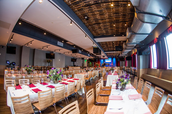 City Winery Boston Boston Private Dining Rehearsal Dinners