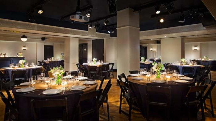 Breslin Restaurant Group LLC