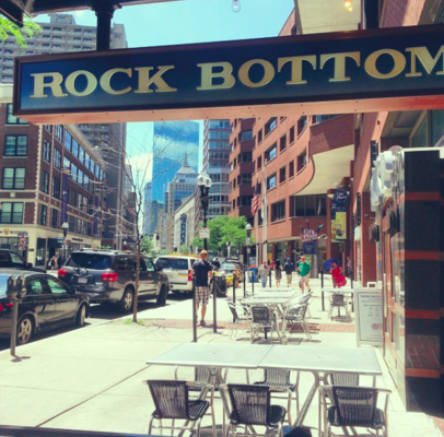 Have boston bottom rock theme interesting