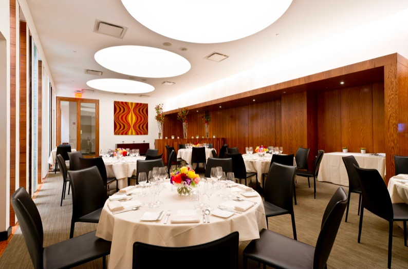 Aquavit New York Private Dining Rehearsal Dinners Banquet Halls Tripleseat