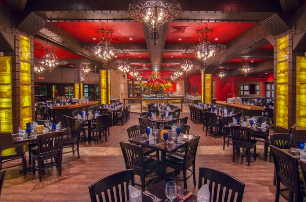 brazilian steakhouse churrascaria in miami beach texas de brazil