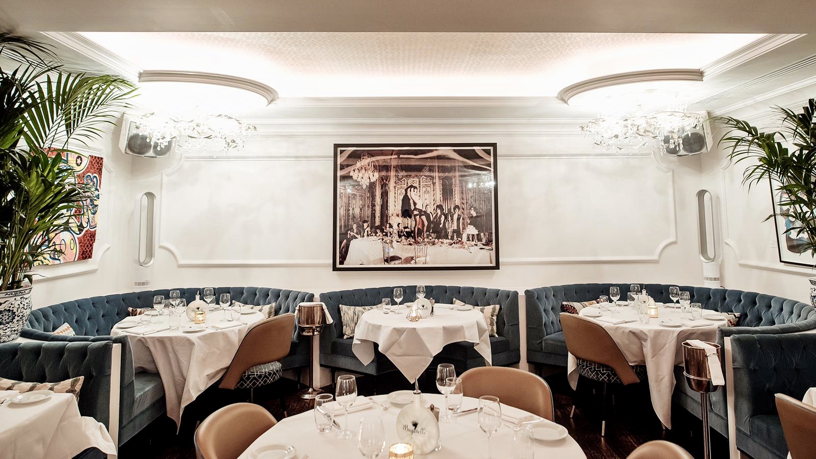 Bagatelle London London Private Dining Rehearsal Dinners Banquet Halls Tripleseat